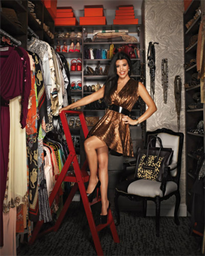 Amazing-and-Luxurious-Celebrity-Closets-Kourtney-Kardashian