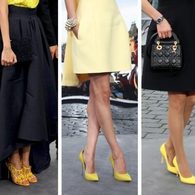 Как часто следует носить обувь на высоких каблуках