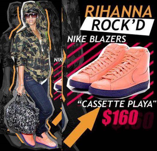 Rihanna-Nike-Blazers-Cassette-Playas-2