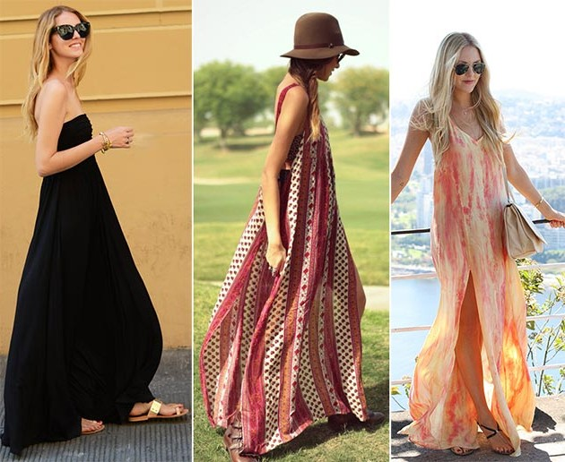 best_shoes_to_wear_with_maxi_dresses_fashionisers