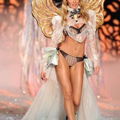 сапоги Victoria Secret