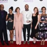 Обувь знаменитостей на красной ковровой дорожке премии «Приз зрительских симпатий» 2015