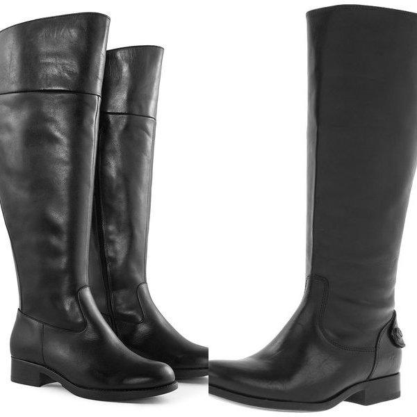 зимняя обувь теплая черные