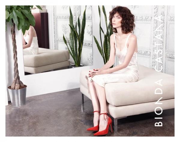 Bionda Castana Shoes