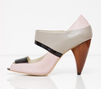 cone-high-heel