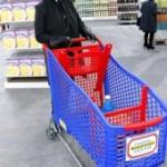 А Вы бы отоварились в супермаркете Chanel?