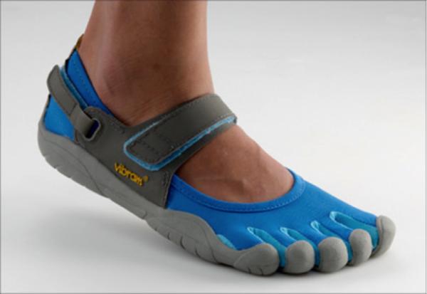 """Обувь для купания в море """"5 пальцев"""""""