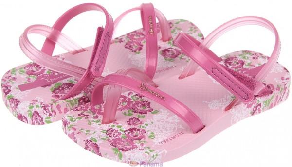 Пляжная обувь для девочек