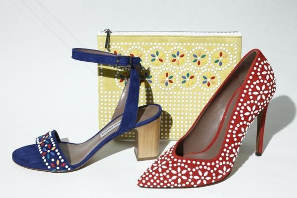 Обувь Tabitha Simmons