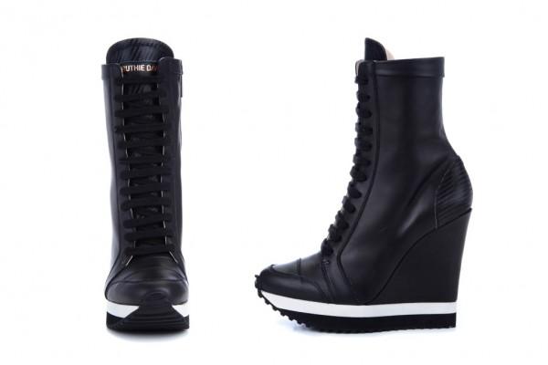 Обувь Нью-Йоркского модельера Ruthie Davis