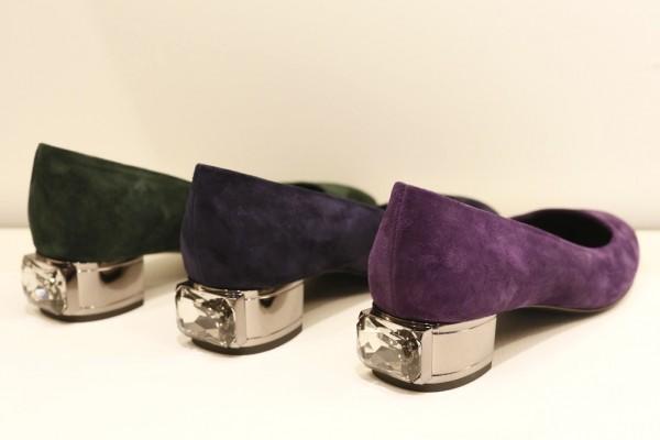 Коллекция обуви Cesare Casadei