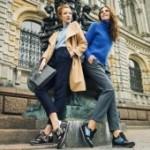 Вызывающе стильно: женская обувь в стиле гранж от Econika