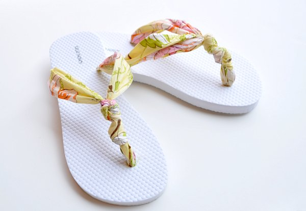 Tutorial-For-Knot-So-Hard-Flip-Flops