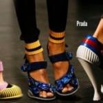 Модные босоножки, сандалии 2015 для женщин и девушек! Лучшие фото!