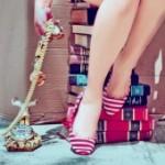 Как выглядеть стильно в удобной обуви