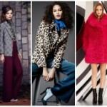 Осенне-зимний сезон 2015 -2016 и модные идеи женского стиля с туфлями и не только