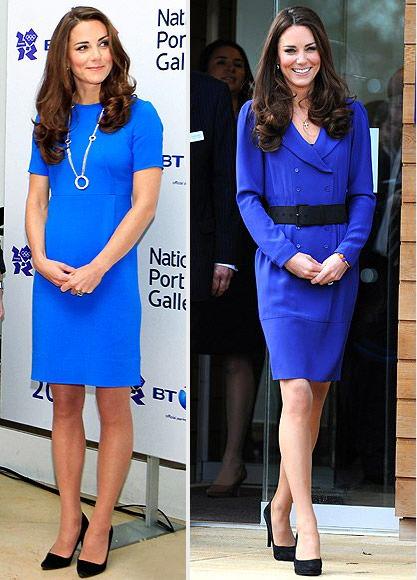Подобрать туфли к темно синему платью