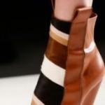 Осень-зима 2015/2016 модные тенденции женской обуви от кутюрье