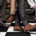 Руководство по выбору мужской обуви: цветовые сочетания