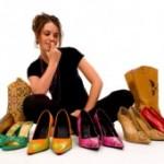 Как выбрать туфельки для настоящей Золушки