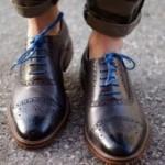 Стильная обувь для мужчин: модные тенденции