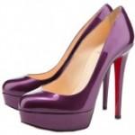 Туфли — лодочки: как выбрать и с чем носить
