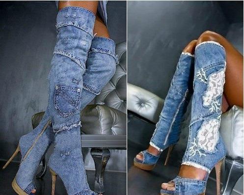 джинсовые-2