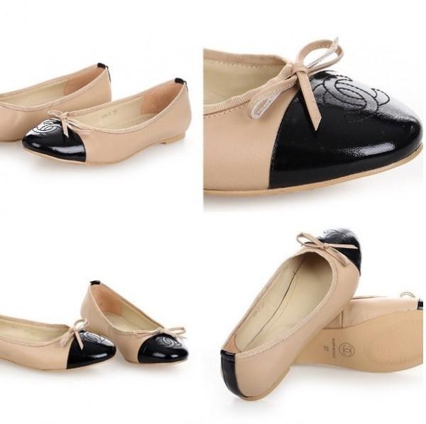 туфли балетки — особенности модельного ряда