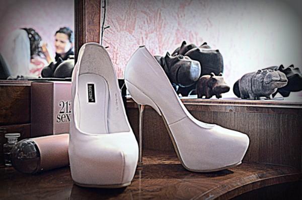 туфли невесты мода 2015 -2016