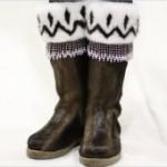 Унты, удобная мужская и женская обувь (фото)