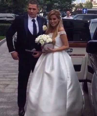 свадьба-бородина
