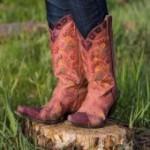 Ковбойские сапожки – хит сезона