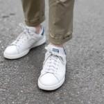 Как сохранить свои белые кроссовки белыми?