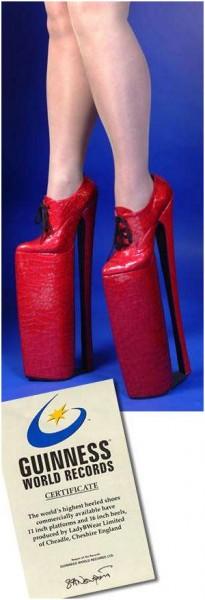 40 см туфли