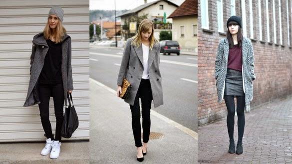 С-чем-носить-серое-пальто-03