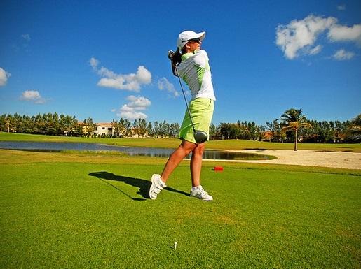 golf-tufli