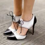 Руководство по покупке деловой женской обуви