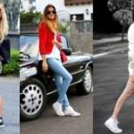 Почему американцы ходят в уличной обуви дома?