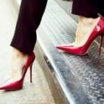 Гид по стилю: Все, что вы хотели знать о туфлях на высоком каблуке