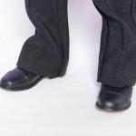 Почему скрипит обувь и что с этим делать