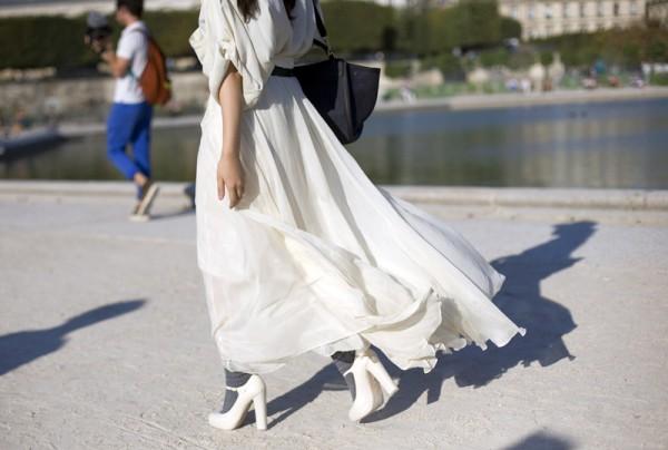 white-fashion