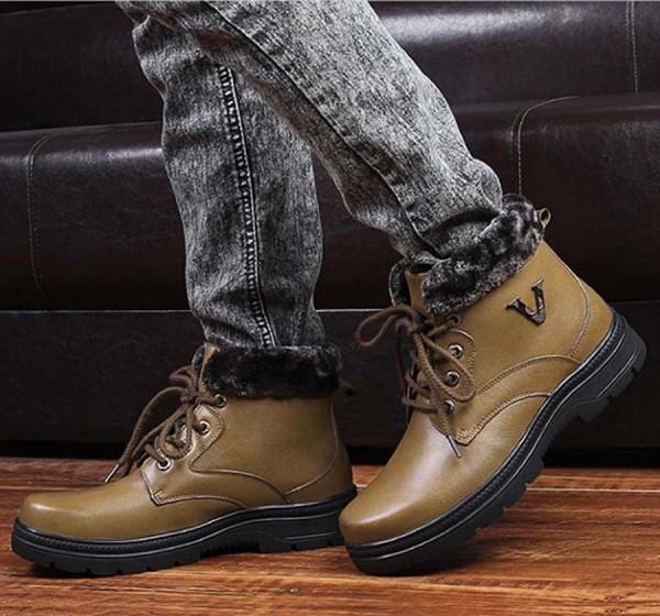 Ботинки-снегоступы