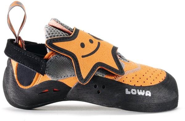 Скальные туфли детские