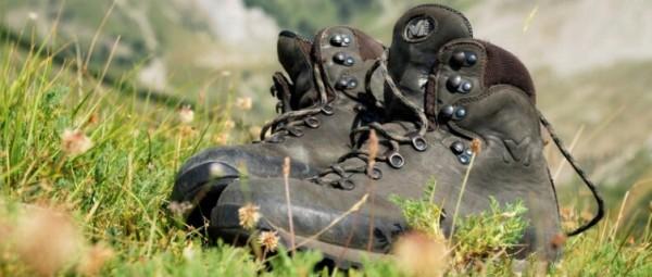 туристическую обувь