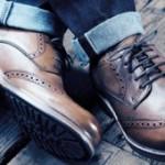 5 стильных моделей обуви, которые должны быть в шкафу у каждого уважающего себя мужчины