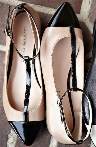Как покупать туфли
