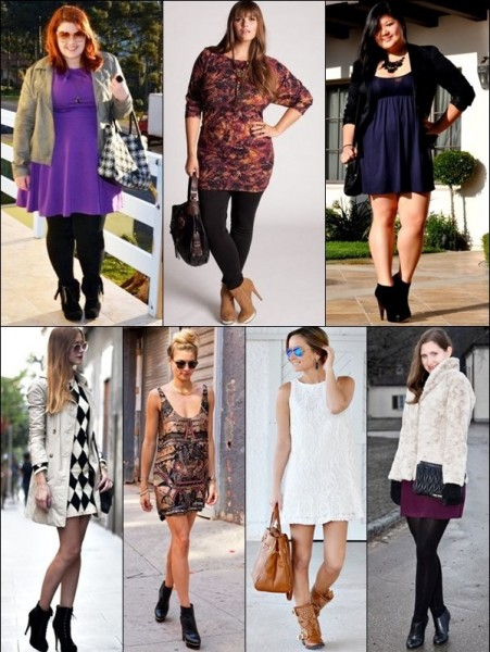Ankle-Boots-with-Dress