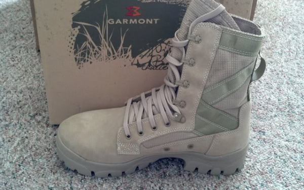 Garmont-Boots