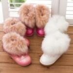 Зимние сапоги — как правильно выбрать