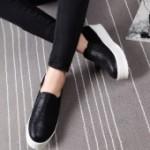 Гид по стилю: как и с чем носить обувь на платформе?